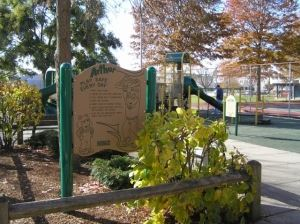 Watertown Park Grounds